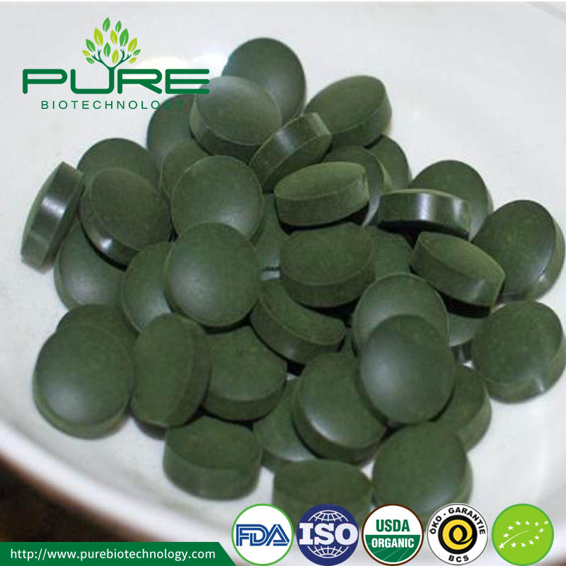 Spirulina Tablet price